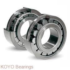 KOYO HM252343/HM252310 tapered roller bearings