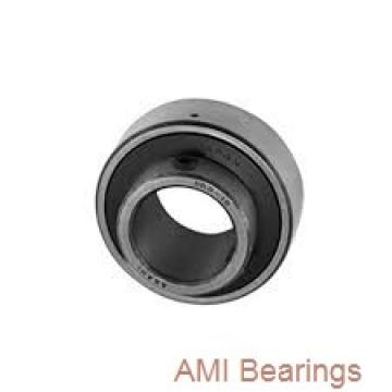 AMI KHFT208  Flange Block Bearings