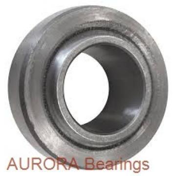 AURORA AG-6T-C3 Bearings