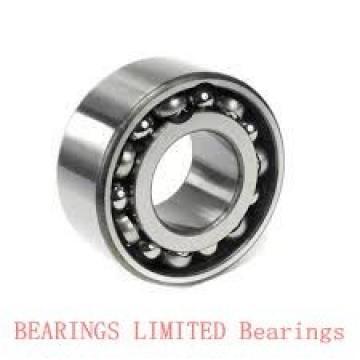 BEARINGS LIMITED PK209 Bearings