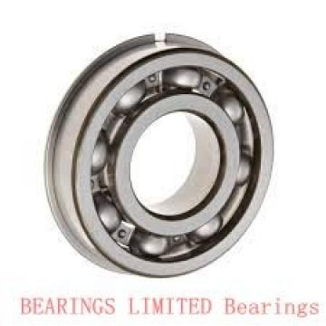 BEARINGS LIMITED PK209 Bearings