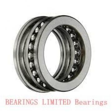 BEARINGS LIMITED QMP10J115SM Pillow Block Bearings