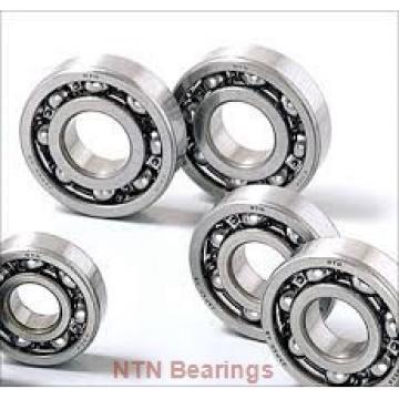 NTN 32920XU tapered roller bearings