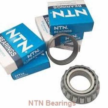 NTN N312E cylindrical roller bearings