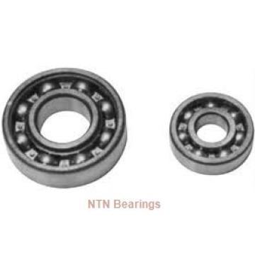 NTN 7020B angular contact ball bearings
