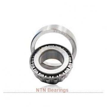 NTN NU2204 cylindrical roller bearings