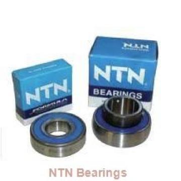 NTN NU2310E cylindrical roller bearings