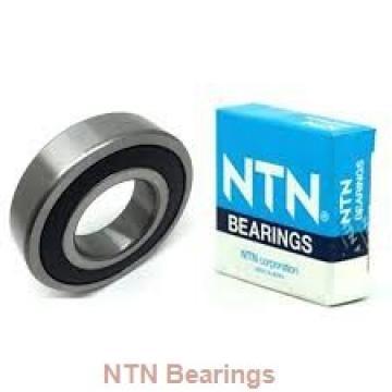 NTN NJ220 cylindrical roller bearings