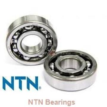 NTN DE4008 angular contact ball bearings