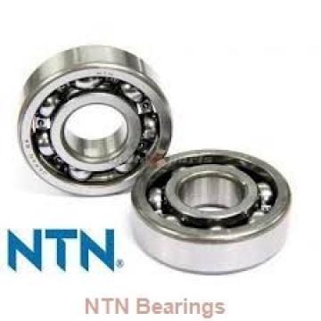NTN NN3020 cylindrical roller bearings