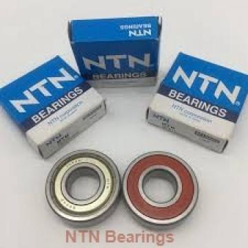 NTN 4T-598A/593X tapered roller bearings