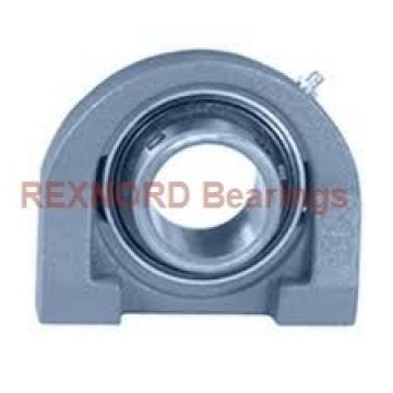 REXNORD ZA330772  Pillow Block Bearings