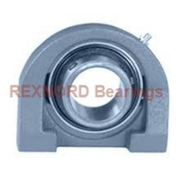 REXNORD ZB2311S  Flange Block Bearings