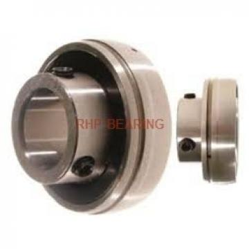 RHP BEARING XLJ3.3/4JEP1  Single Row Ball Bearings