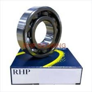 RHP BEARING LJ1/2-2ZY  Single Row Ball Bearings