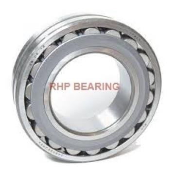 RHP BEARING LJ5/8-2ZJC3  Single Row Ball Bearings