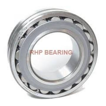 RHP BEARING MJ3/4-2ZJ  Single Row Ball Bearings