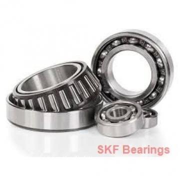SKF 317-2Z deep groove ball bearings