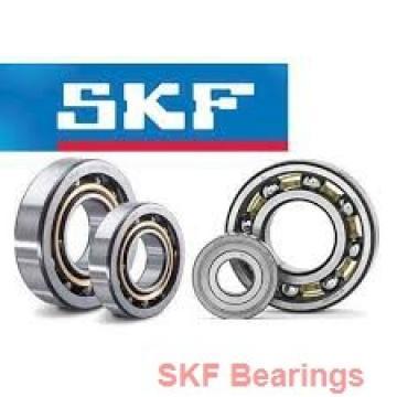 SKF W 618/1 deep groove ball bearings