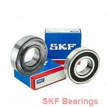SKF NU 1010 ECP thrust ball bearings