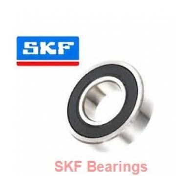 SKF 331169 BG tapered roller bearings
