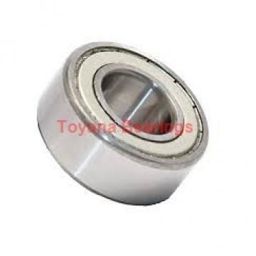 Toyana NKIS50 needle roller bearings