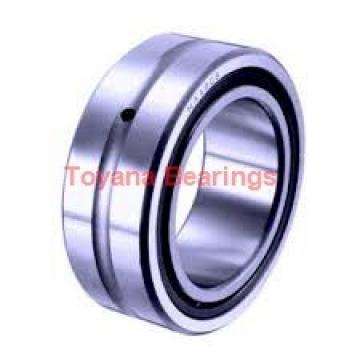 Toyana 44131/44348 tapered roller bearings