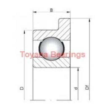 Toyana 81292 thrust roller bearings