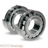 KOYO NJ234 cylindrical roller bearings