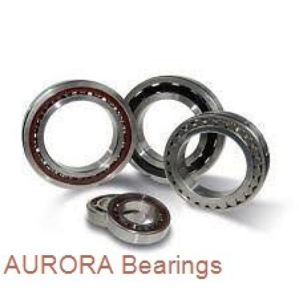 AURORA 2215K C3  Ball Bearings #1 image
