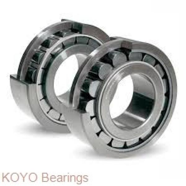 KOYO TP3249 needle roller bearings #1 image