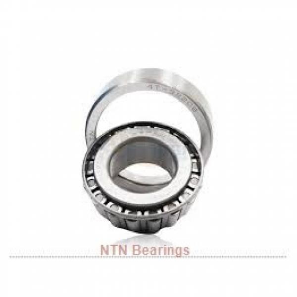 NTN 7330DT angular contact ball bearings #1 image