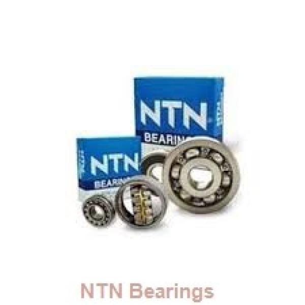 NTN NK10X72X30 needle roller bearings #1 image