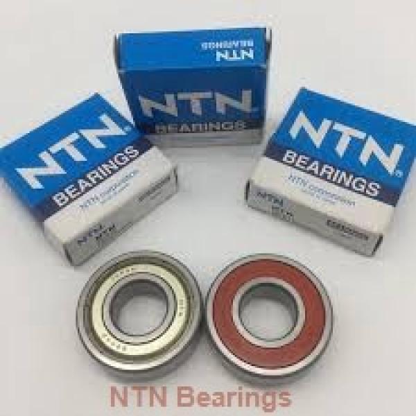 NTN NJ319 cylindrical roller bearings #2 image