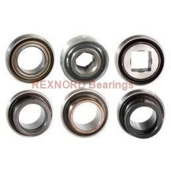 REXNORD KBR2308  Flange Block Bearings #1 image