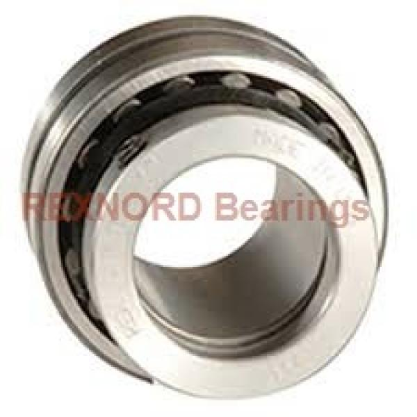 REXNORD MB3208  Flange Block Bearings #1 image