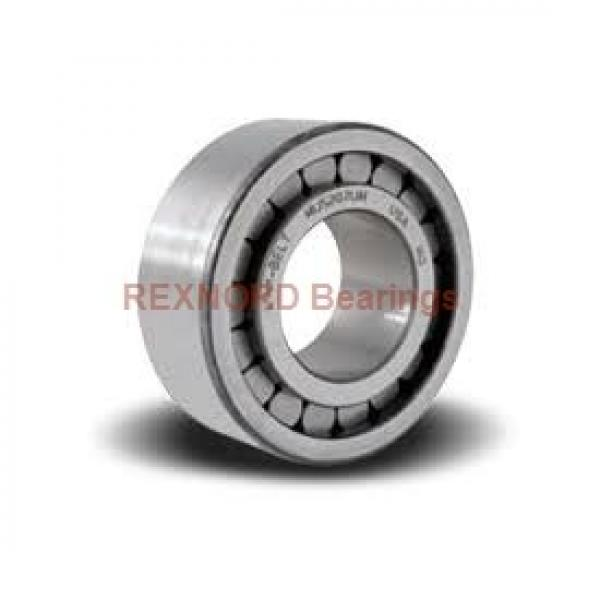 REXNORD ZPS9407F  Pillow Block Bearings #2 image
