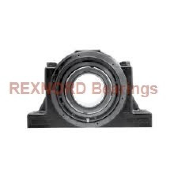 REXNORD MB2315  Flange Block Bearings #1 image