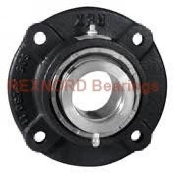 REXNORD MA 3207               D/C  Pillow Block Bearings #1 image