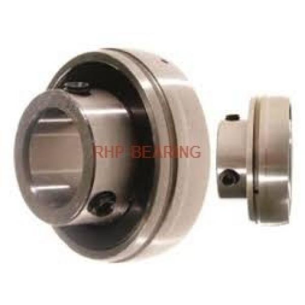 RHP BEARING MRJ6EM  Cylindrical Roller Bearings #2 image