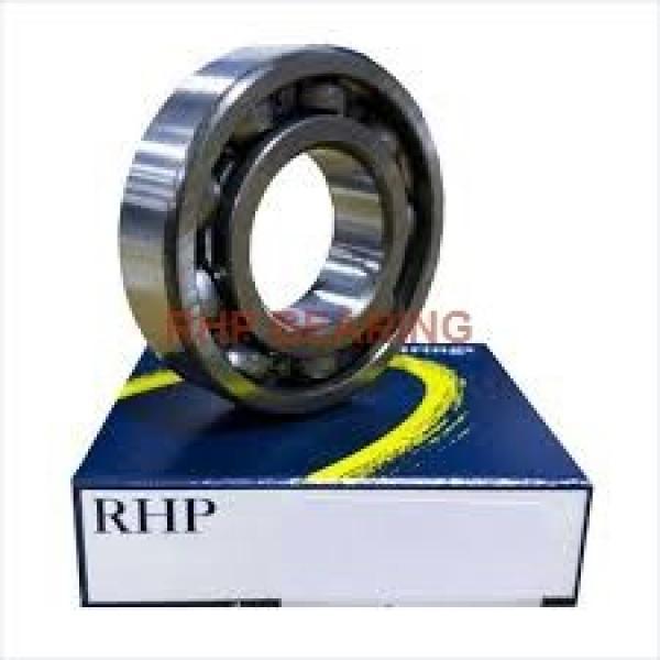 RHP BEARING MRJ6EM  Cylindrical Roller Bearings #1 image