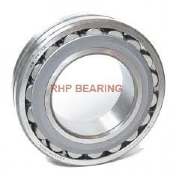 RHP BEARING LJ1-2RSJ  Single Row Ball Bearings #2 image