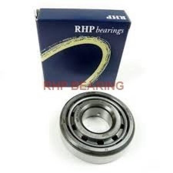 RHP BEARING XLJ5JEP1  Single Row Ball Bearings #2 image