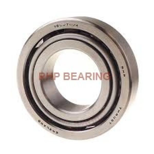 RHP BEARING LJ1-2RSJ  Single Row Ball Bearings #3 image